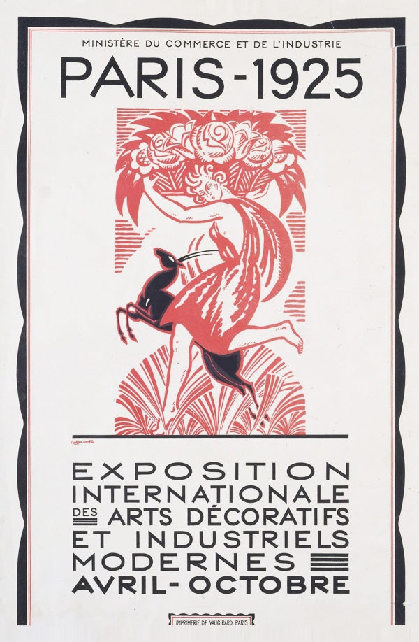 Applauding art deco 1stdibs introspective for Magazine art et decoration