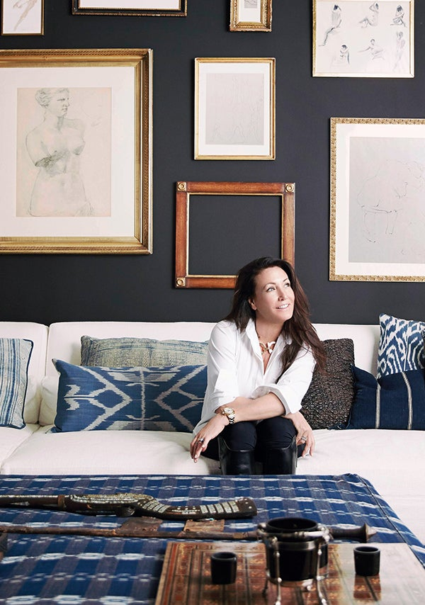 windsor smith makes lifestyle architecture — 1stdibs introspective