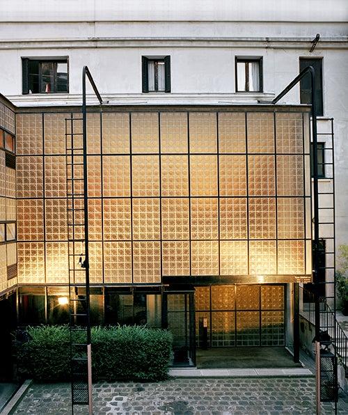 Applauding art deco 1stdibs introspective - Decoration de facade maison ...