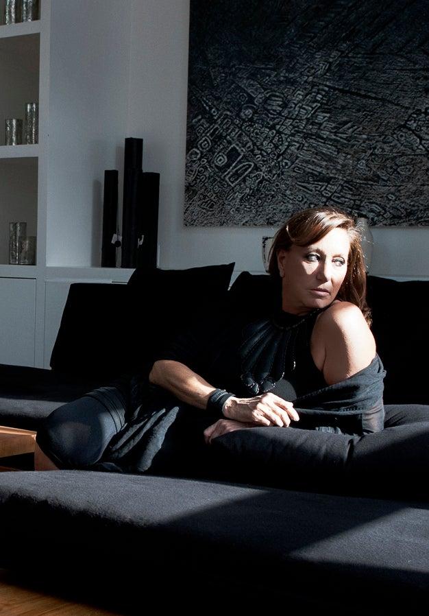 Donna Karan Cares   1stdibs Introspective