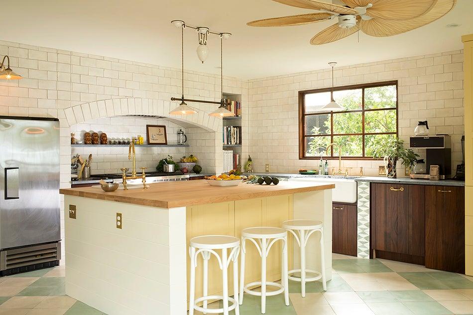 Michelle Smith Legally Chic Interior Design