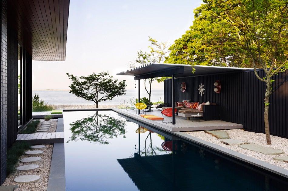 Hamptons Style Exudes Authenticity