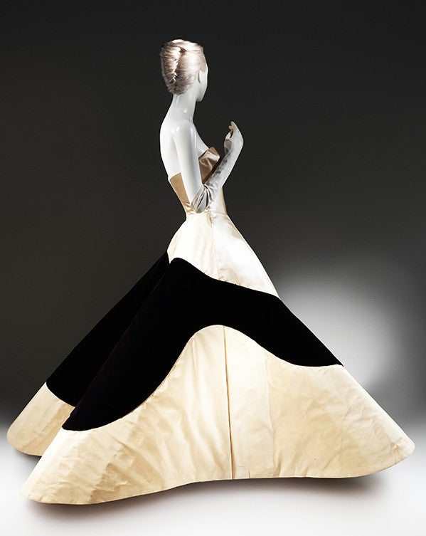 Charles James Fashion Designer - The Metropolitan Museum of Art