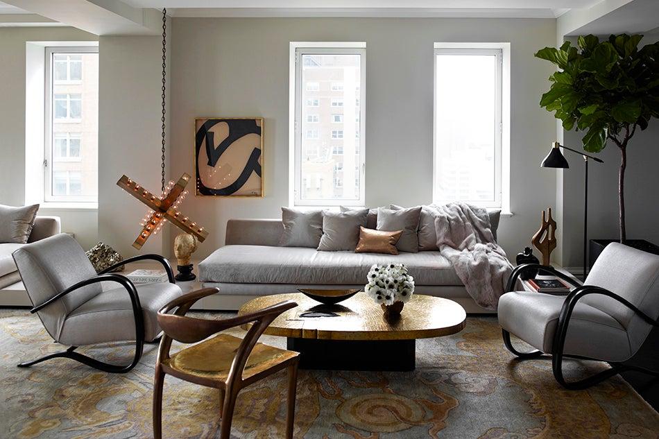 81 interior designer kelly behun the audacious for Wohnzimmertisch zweiteilig