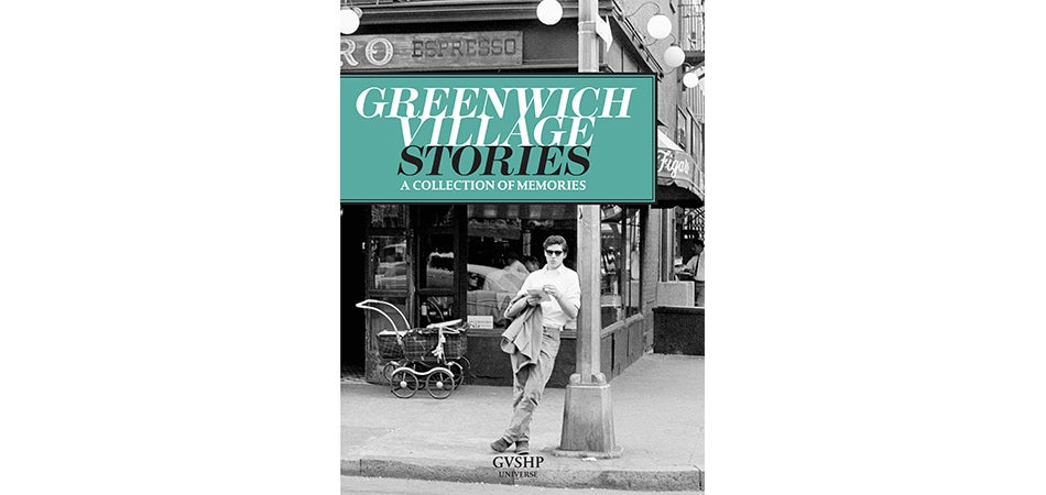 GreenwichVillageStories_cover