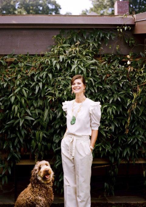 Barrie Benson Has A Taste For Cosmopolitan 1stdibs Introspective