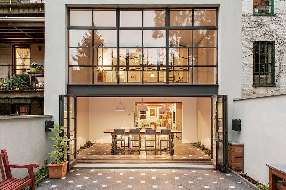 Architect Elizabeth Roberts Is A Brooklyn Revivalist
