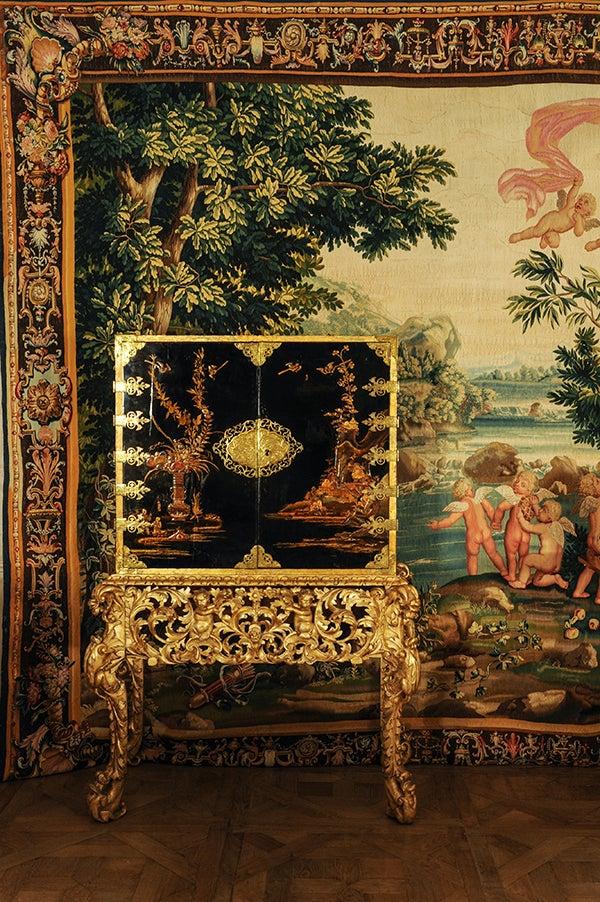 restoration drama 1stdibs introspective. Black Bedroom Furniture Sets. Home Design Ideas
