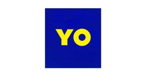 <i>Yo</i>, 2011, by Deborah Kass, offered by Jim Kempner  Fine Art