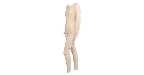 Chanel onesie, 1990s, offered by Katy Kane