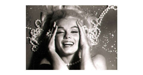 """<i>Marilyn Monroe: From """"The Last Sitting,""""</i> 1962, by Bert Stern, offered by Staley Wise Gallery"""