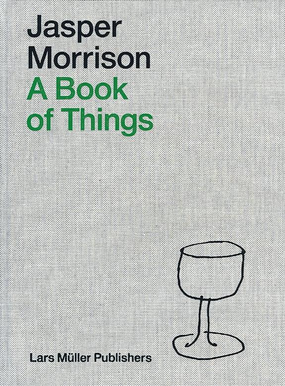 JasperMorrison_ABookOfThings_Cover_vert