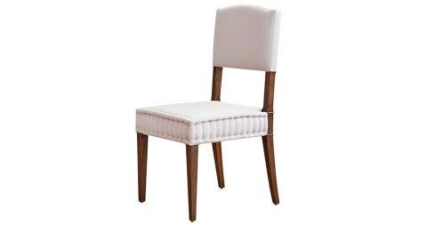 Brampton dining chair, 21st century, offered by Dmitry & Co.
