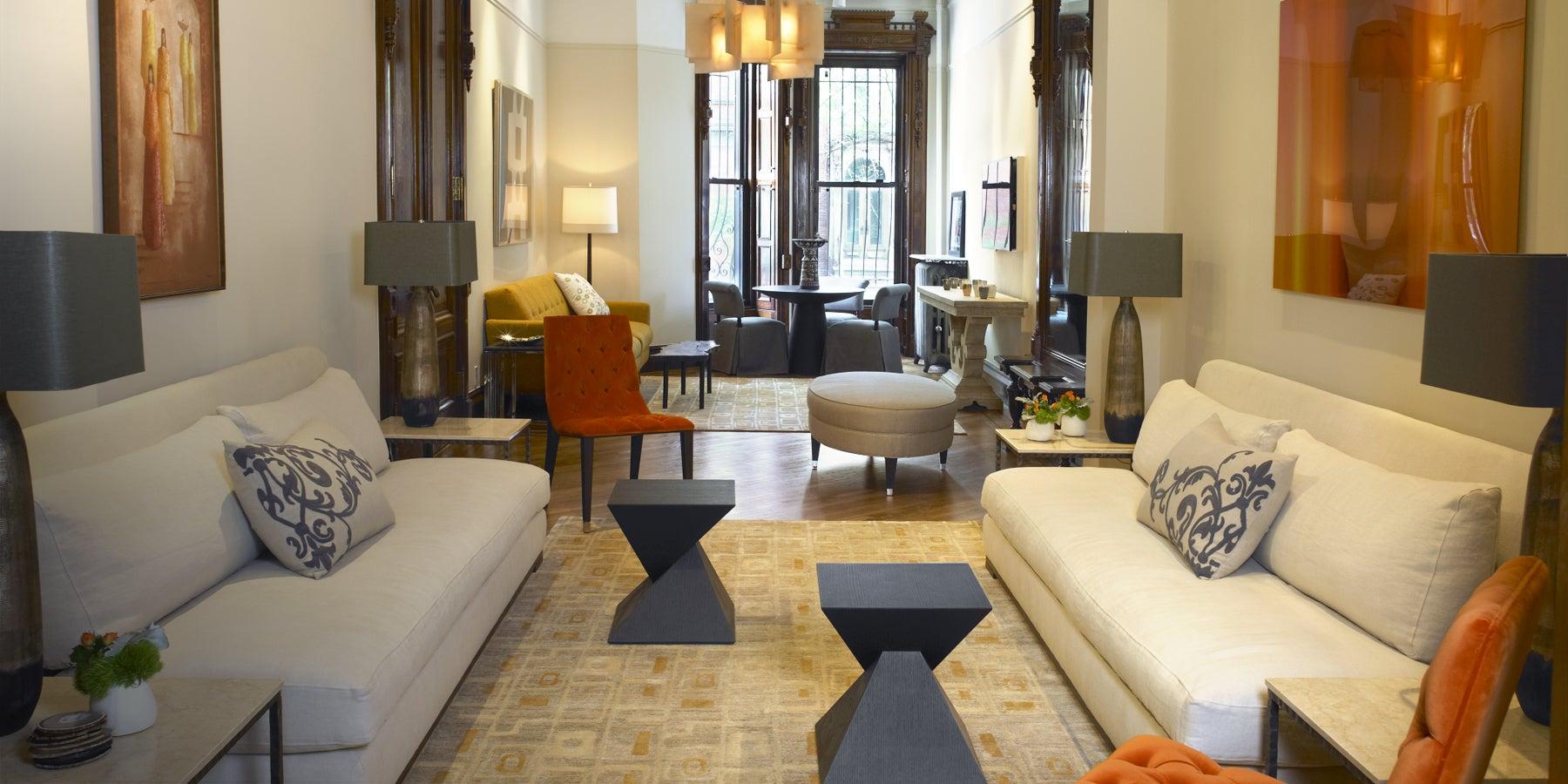 Great Interiors by Kathryn Scott