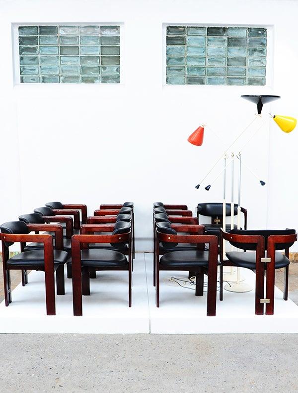 Art Broker Design is Bursting with Dutch Modernism