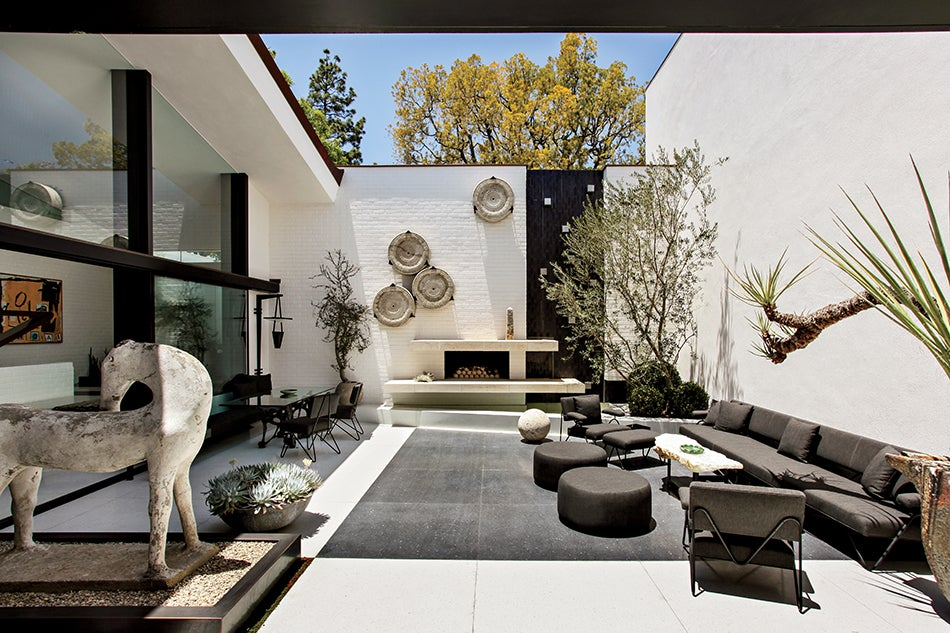 Ellen Degeneres S Home Her New Book Design Amp Real Estate