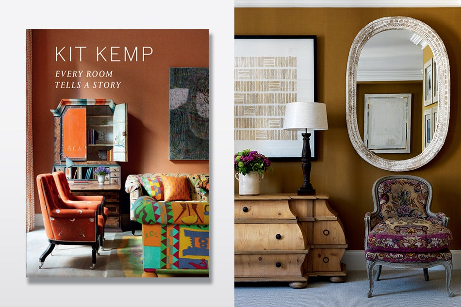 A Hotel Room Is Properly Construed As Home Away From And Thats Why Kit Kemps Interiors Have Achieved Such Renown Cozy Without Being Drowsy