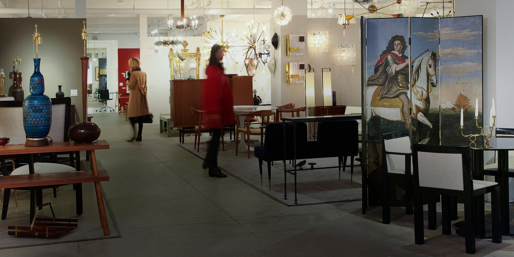 Giving Ideas From The 1stdibs Gallery At 200 Lex 1stdibs