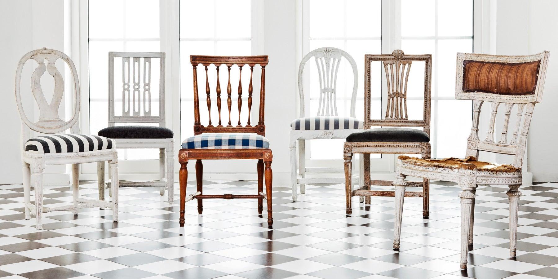 Swedish antiques 1stdibs introspective for Swedish design magazine