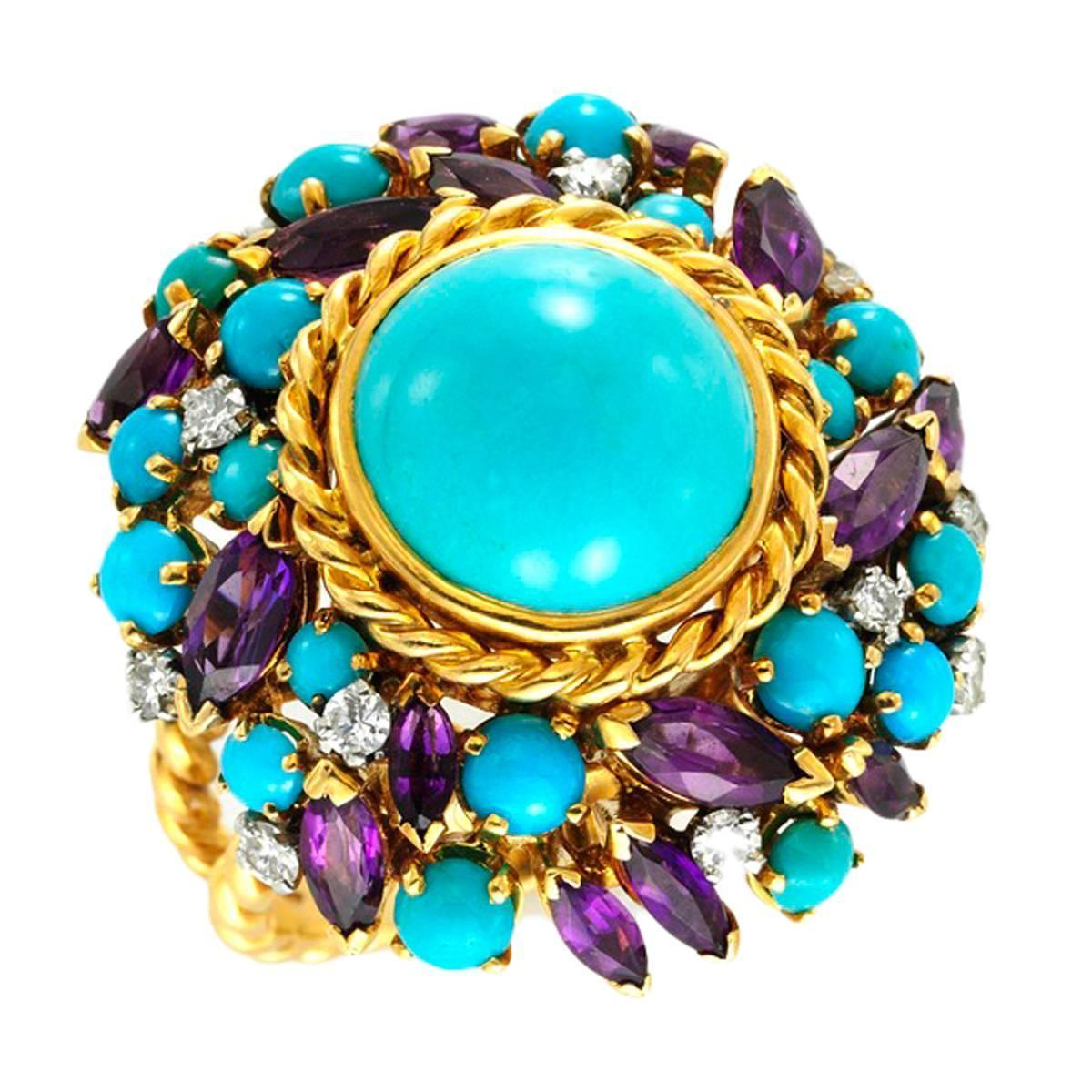 Fiona Druckenmiller's Exquisite Manhattan Jewel Shop