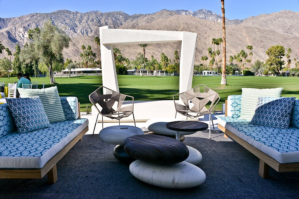 - Palm Springs To Life For Modernism Week - 1stdibs Introspective