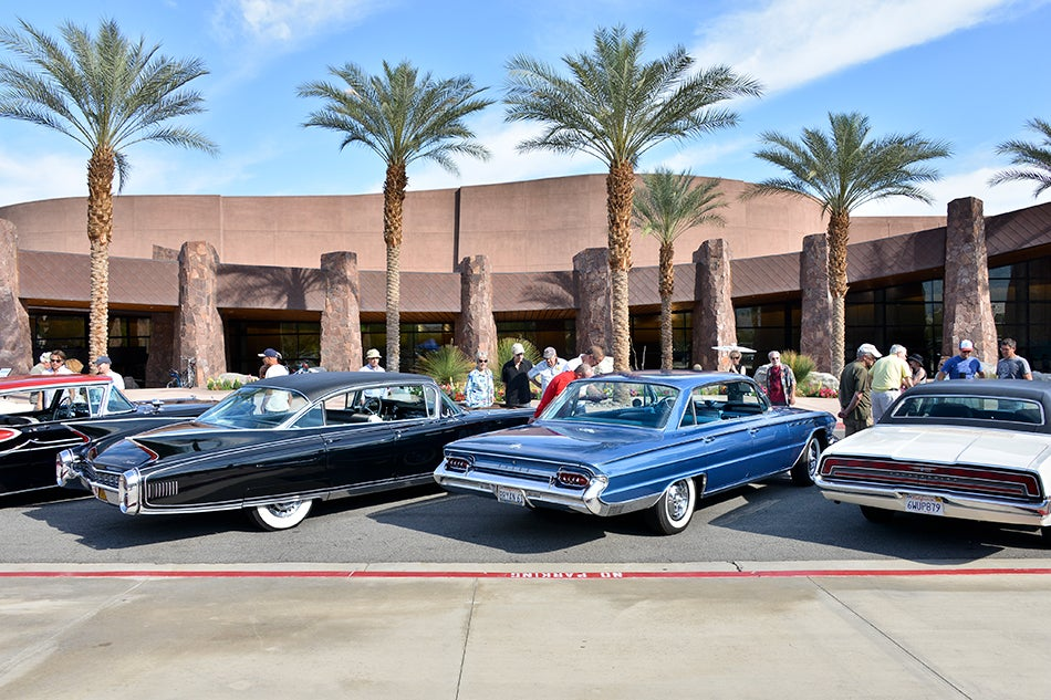 Palm Springs to Life for Modernism Week u2014 1stdibs Introspective