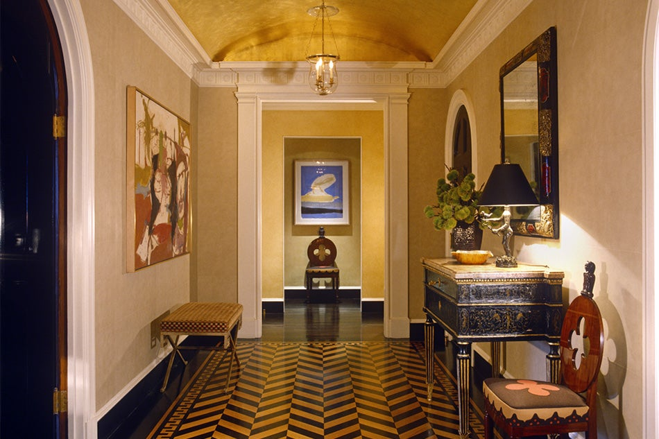 brian mccarthy: interior designer - introspective profile