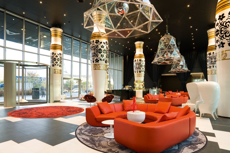 Marcel Wanders Makes A Wonderful World 1stdibs Introspective
