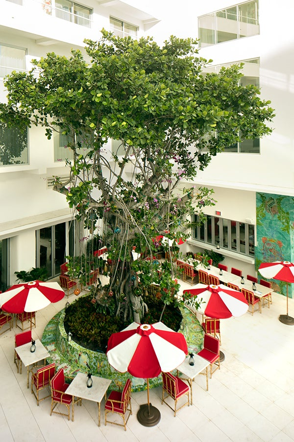 Finally, a Hotel That Fits Miami Beach's Artistic Aspirations ...