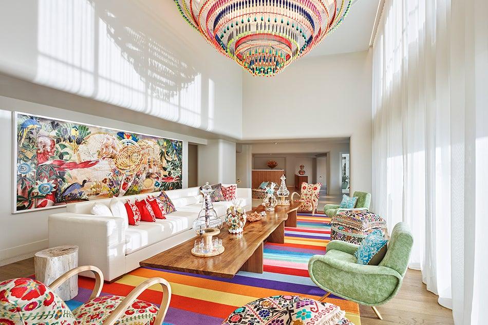 Finally A Hotel That Fits Miami Beach S Artistic