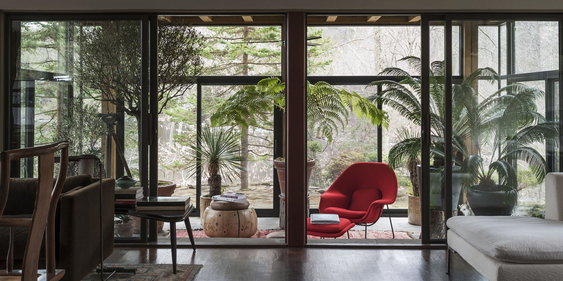 a french designer finds his place in the american desert 1stdibs