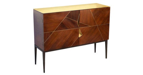 Achille Salvagni Gio cabinet, 2013, offered by Maison Gerard