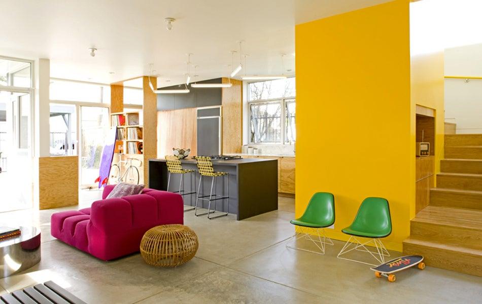 Barbara Bestor Designs Houses That Hover 1stdibs Introspective