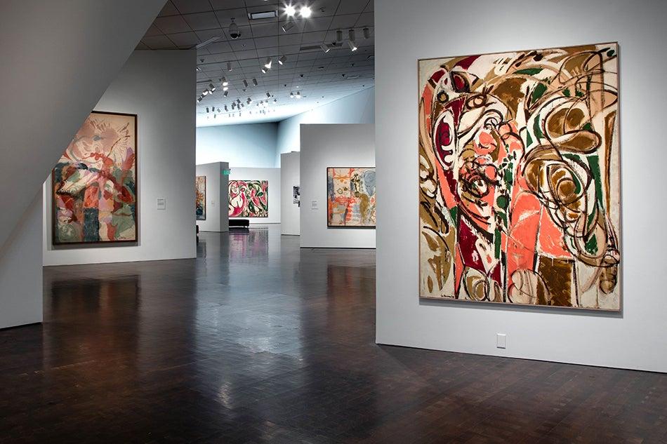 high museum of art essays