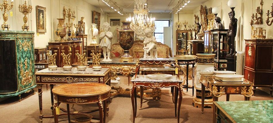 Charles Cheriff Galleries
