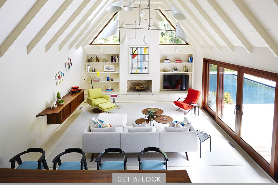 Summer Home Designs That Enchant and Inspire 1stdibs Introspective