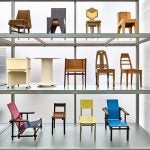 Vitra's Massive Furniture Collection Is Finally on Display