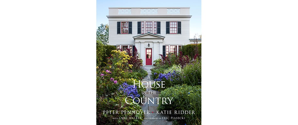 HouseinCountry_BookCover