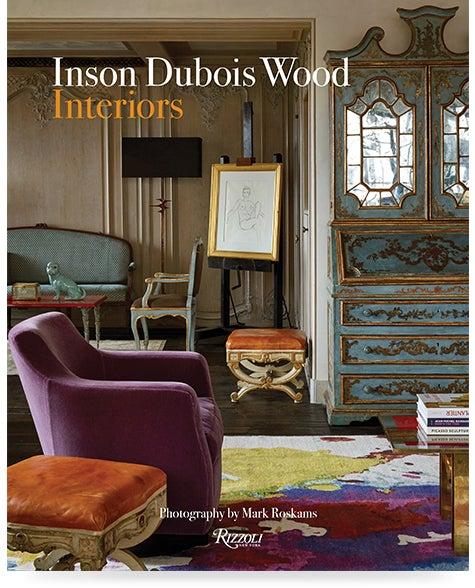 inson dubois wood_cover