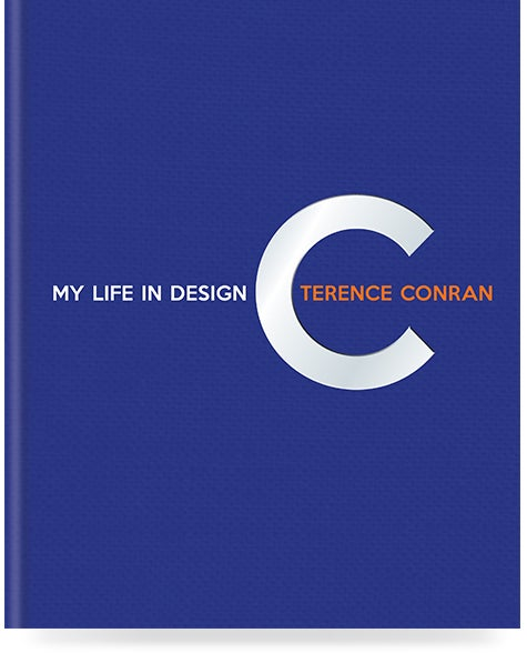 My LIfe in Design Cover