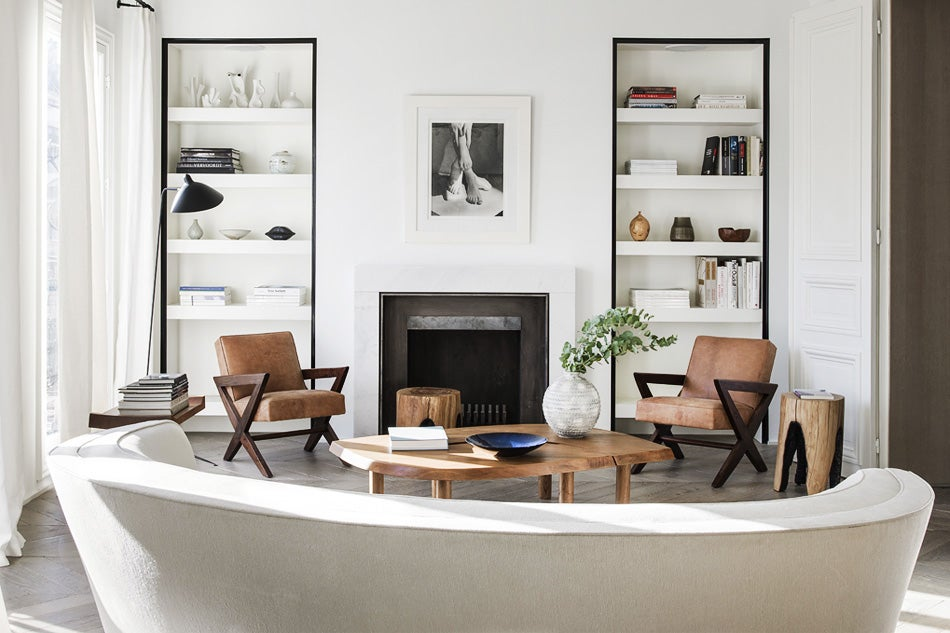 Nicolas Schuybroek Strives For Timeless Minimalism 48stdibs Gorgeous Chicago Private Dining Rooms Minimalist