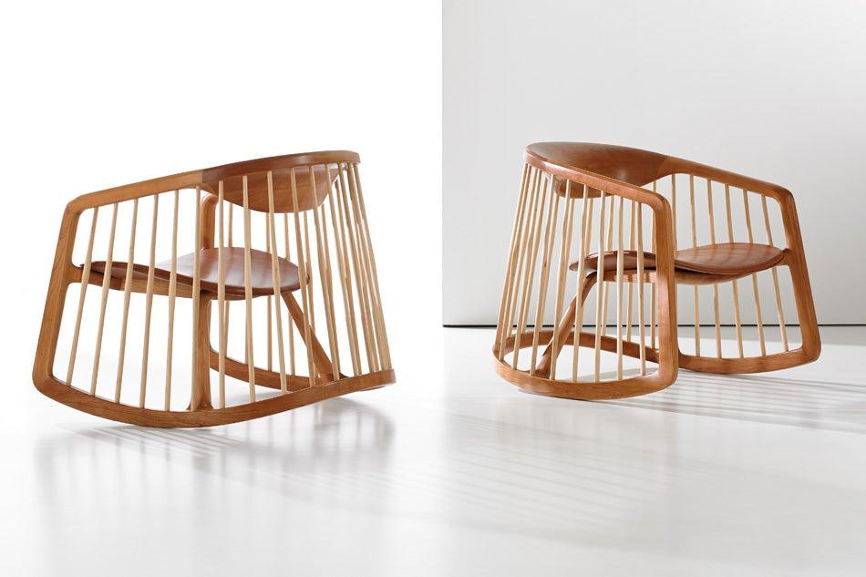 Noé Duchaufour-Lawrance Sculpts Seductive Furnishings and Interiors ...
