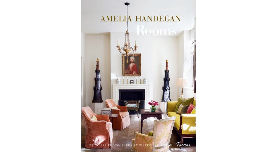 The Quiet Drama Of Amelia Handegan S Southern Infused