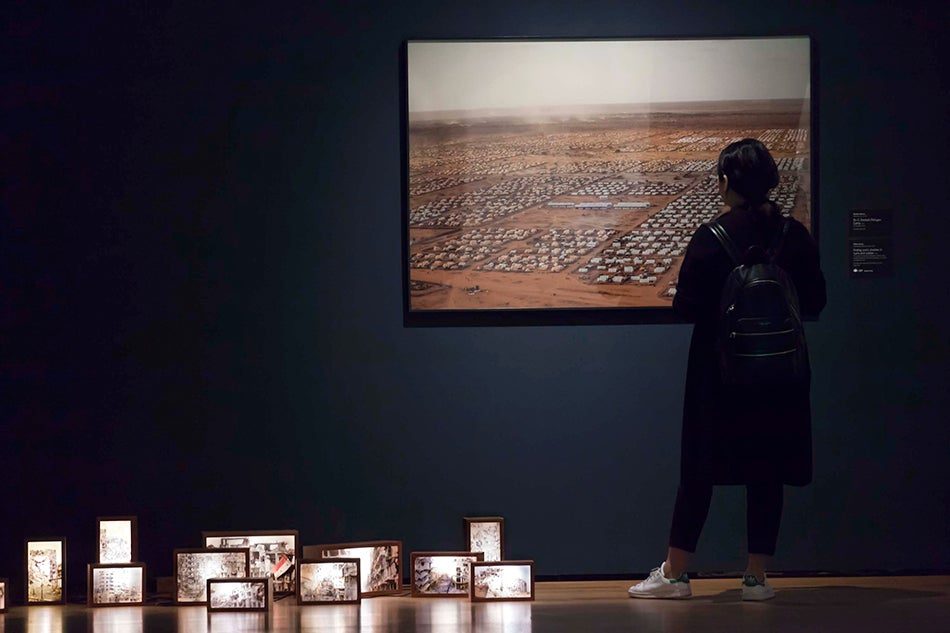 Two MoMA Design Shows Explore Ways of Living