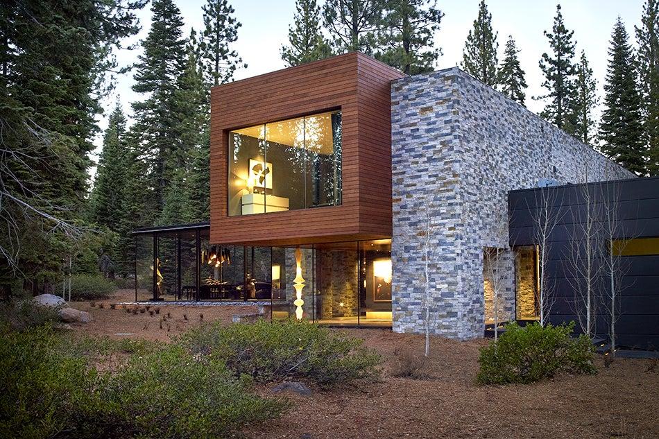 Jamie Bush Puts An Organic Modern Spin On California