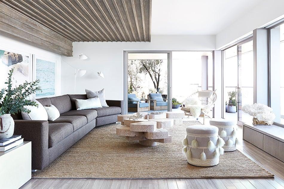 Jamie Bush Puts an Organic Modern Spin on California Design ...
