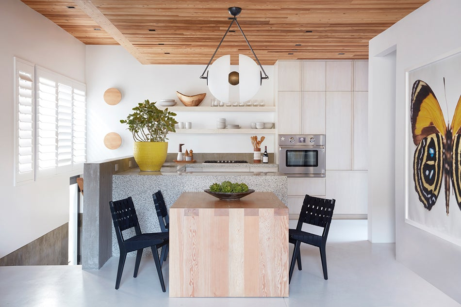 Jamie Bush Puts an Organic Modern Spin on California Design