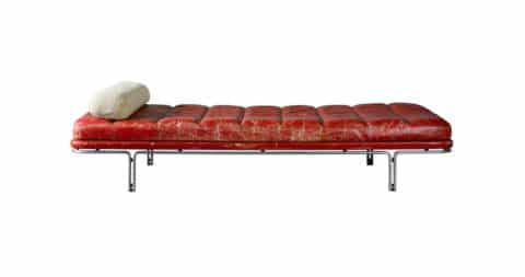 Horst Bruning daybed, offered by J.F. Chen