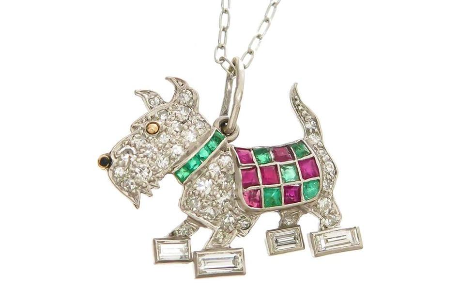 Enchanting Animal-Themed Jewels Make Great Pets