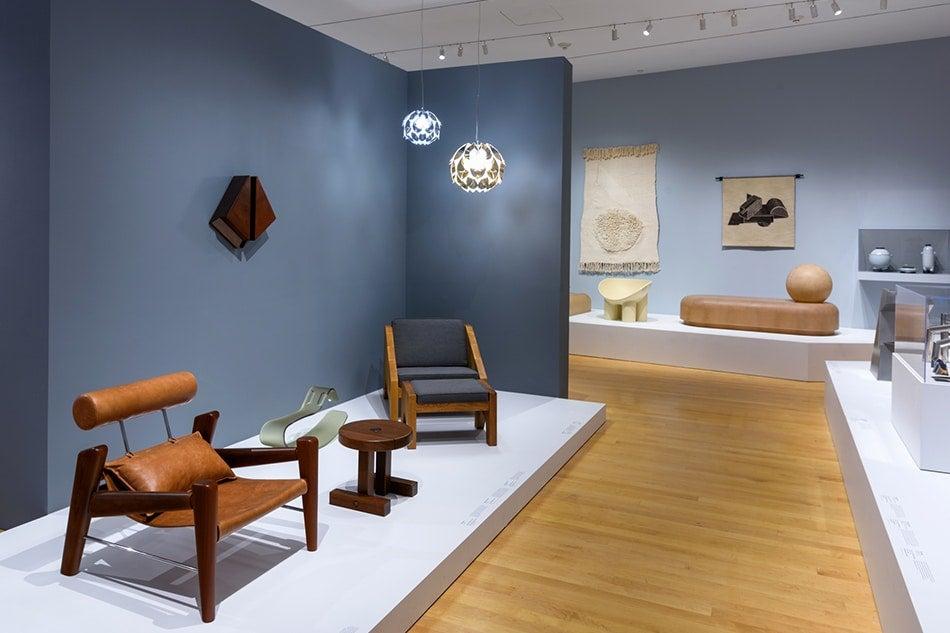 The Philadelphia Museum Of Art Highlights Three Rising